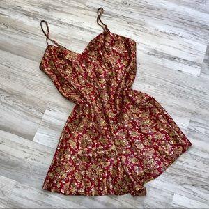 Vintage 90's Slip Dress